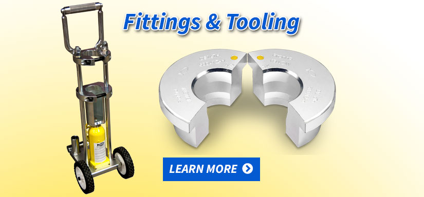 Fittings & Tooling